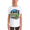 RV There Yet Youth Short Sleeve T-Shirt