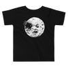 Trip To The Moon Toddler Short Sleeve Tee