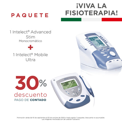 Paquete Advanced Stim + Mobile Ultra