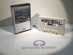 TAPE FROM THE VAULT - MAD BILL