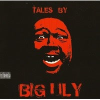 TALES BY BIG ULY- CASSETTE BOX SET