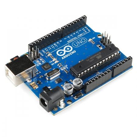 Arduino Projects UAE