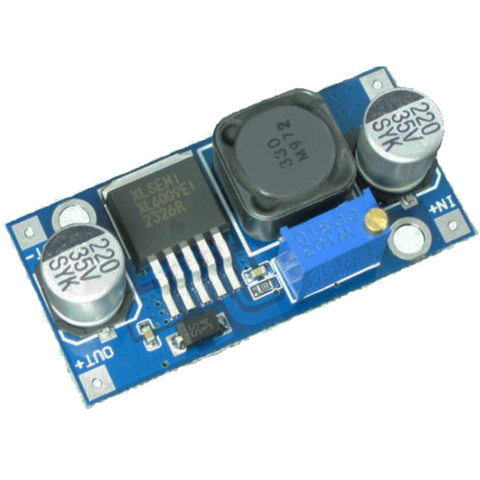 DC-DC Booster Converter Module Adjustable XL6009