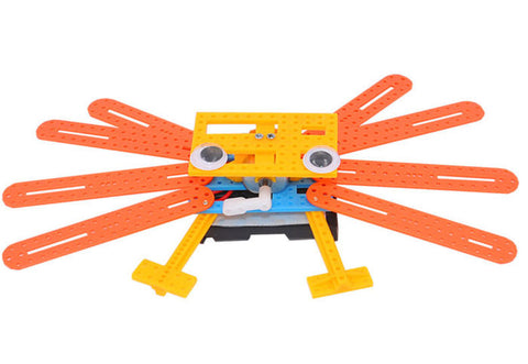 STEM Education Kits #26 Big crab