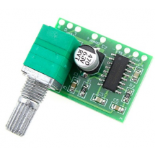 2C12-0012 PAM8403 5V digital power amplifier board With switch