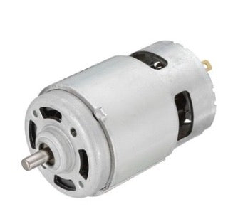 DC 24V 12000RPM High Speed Large Torque 775 Motor