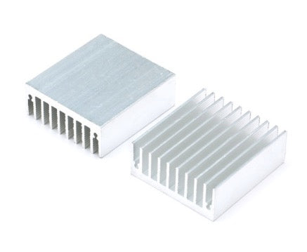 Aluminum Heat Sink  Heatsink 50*45*18mm