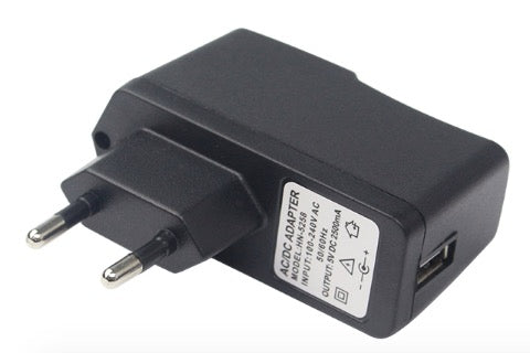 Power Charger 5V 2.5A for Raspberry Pi