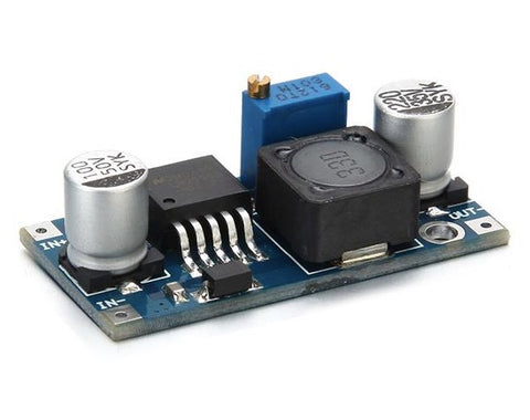 LM2596 DC-DC Verstellbar Step-Down Power Supply Module