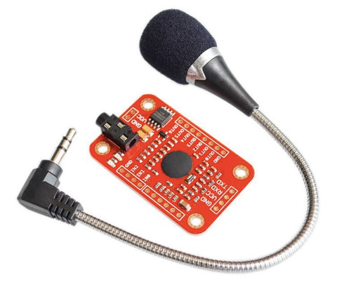 5A000H Voice Recognition Module V3
