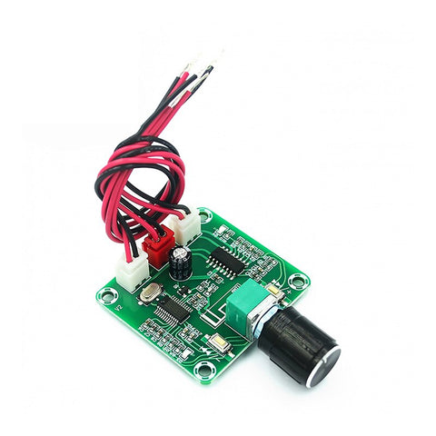 72  Bluetooth 5.0 HD Amplifier Board PAM8403 2*5W DC5V