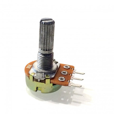 1D29-0029 Potentiometer 5k B5K 20mm