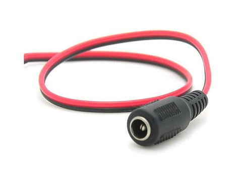 7B000DC FeMale DC connector