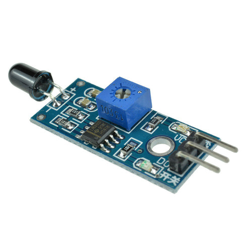 IR Infrared Flame Detection Sensor Module Flame Sensor