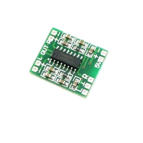 2C70007 PAM8403 2X3W Mini Audio Class D amplifier board