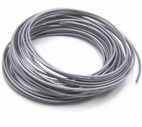 3E00 PCL Filament For 3D Pen 5m 1.75MM, Grey color