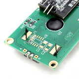 IIC / I2C 1602 Blue Backlight LCD Display Module