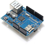 Smart Ethernet Shield W5100 Network Expansion Board For Arduino UNO R3 Mega 2560