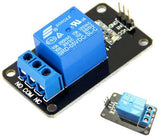 2C18-0018 5V One 1 Channel Relay Module Board