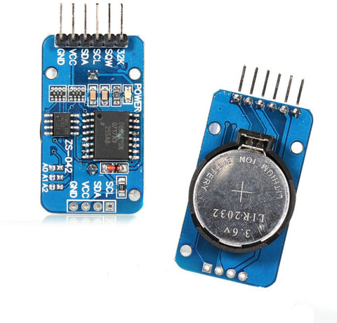 2B25-0025 precision Real time clock module DS3231 AT24C32 IIC