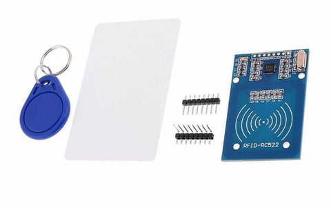 RC522 RFID Card Reader Module Kit