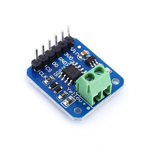 MAX31855 K Type Thermocouple Breakout Board Temperature -200C to +1350°C Arduino