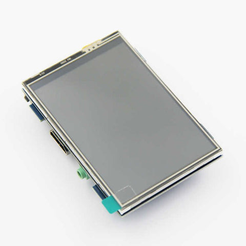HDMI 3.5 inch (320*480) display for Raspberry Pi MPI3508
