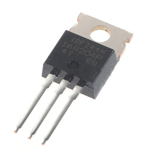 IRFZ44N IRFZ44 Power Transistor MOSFET N-Channel