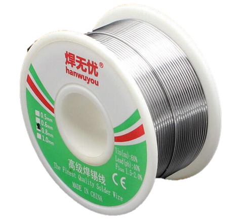 4C000B 100g 0.8mm Welding Line Solder Wire