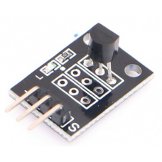 2D14-0014 DS18B20 Temperature Sensor Module
