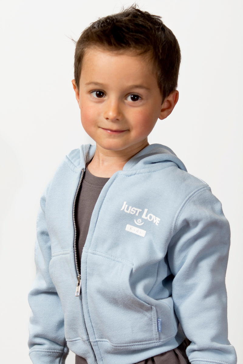 """Just Love Kids"" Toddler Hoodie"