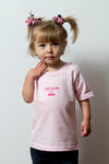 """Just Love Kids"" Toddler Tee"