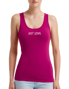 Womens Stretch Tank
