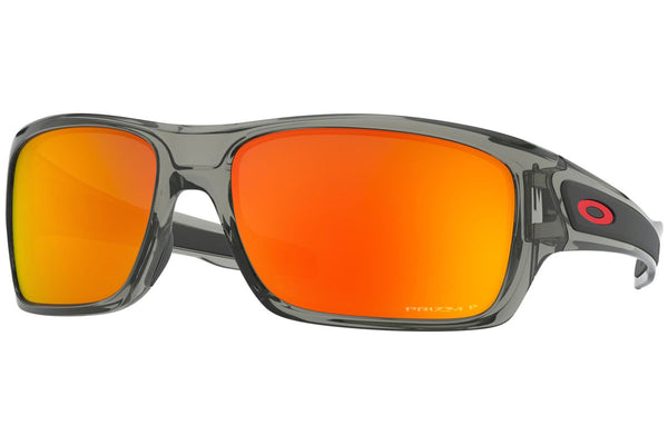 Oakley Turbine Prizm Polarized Sunglasses