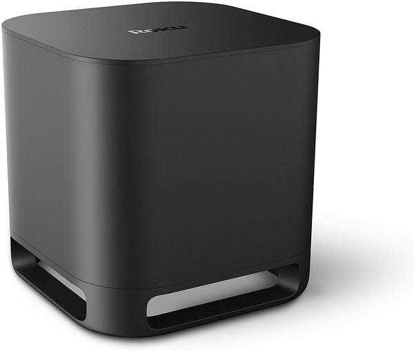 Roku Wireless Subwoofer Floor-Standing Subwoofer - Wireless - 10