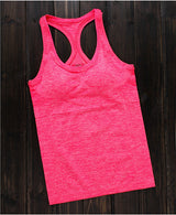 Shirts Tank Tops Quick Dry Breathable Sleeveless