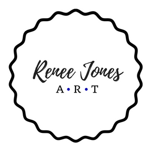 Renee Jones Art