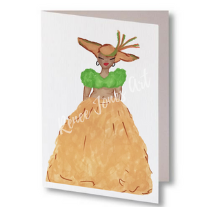 Mamacita Greeting Card & Art Pack 10 - Pack