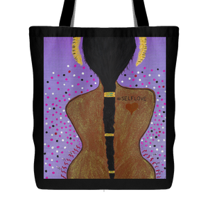 Self-Love Tote