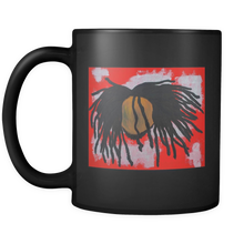 Loc'd & Loaded Mug