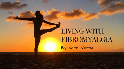 Living with Fibromyalgia