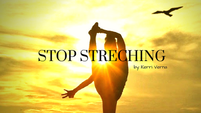 Stop Stretching... How Our Brain Works