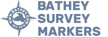 Bathey Survey Markers