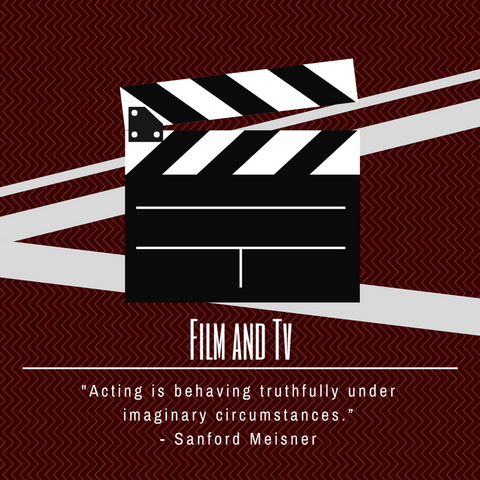 Hollywood Actors Workshop. Film and TV for Actors.