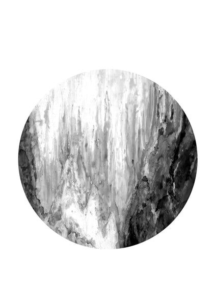 Selenite - Monochrome