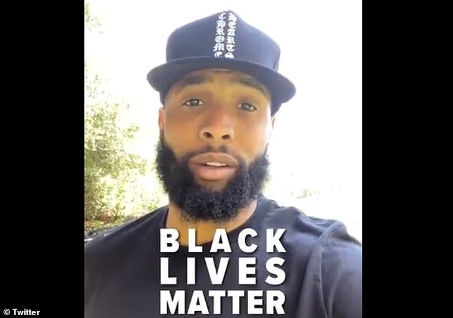 NFL stars deliver challenge to league in Black Lives Matter video