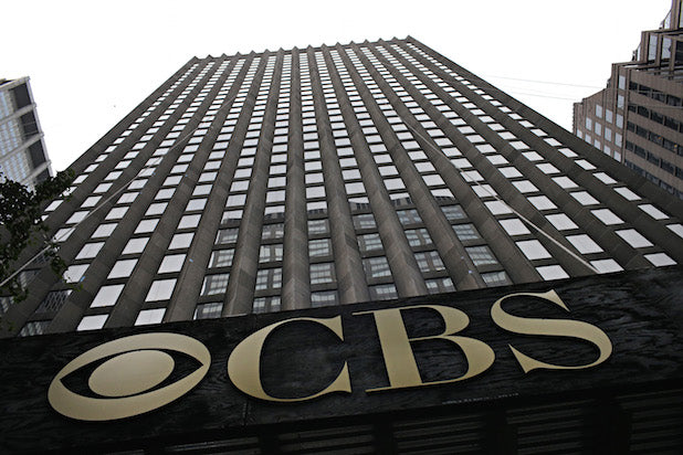 Ex-CBS Executive Blasts Network's 'White Problem' In Scathing Op-Ed
