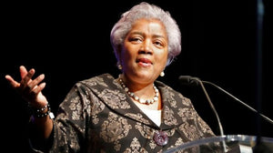 Donna Brazile Joins Fox News, Immediately Insults Viewers' Intelligence
