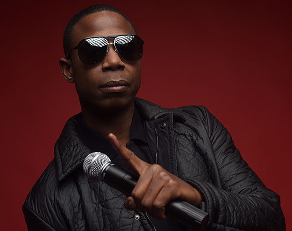 Doug E. Fresh Drops Coronavirus Version Of 'The Show'