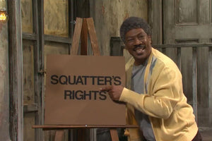 Eddie Murphy  Brings back Classic Characters To SNL and Pokes Fun at Bill Cosby